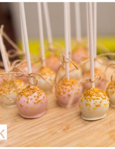 cakepops bruiloft ikfotografie bruidstaart