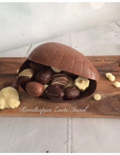 chocolade pasen bonbons