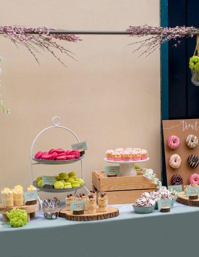 aniekfotografiestyling sweet table trouwen bruiloft