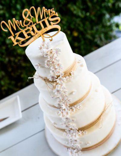 bruidstaart juliette fotografie arnhem